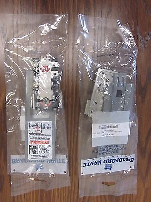 2 pieces Bradford White Electric Water Heater Thermostat p/n 265-42034-00 New