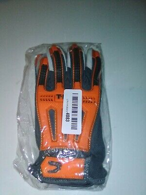 MAGID T-REX Safety Work Utility Gloves,  Size Small
