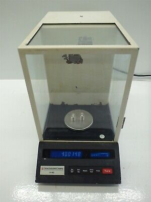 Denver Instrument Company A-160 Analytical Balance Scale