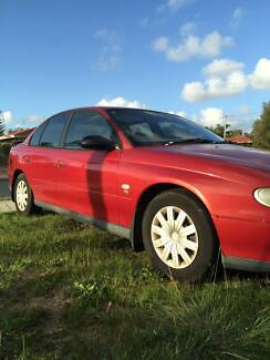 1998 HOLDEN COMMODORE VT VERY LOW KMS FOR AGE Girrawheen Wanneroo Area Preview