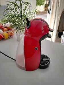 Dolce Gusto coffee machine $10 Cleveland Redland Area Preview