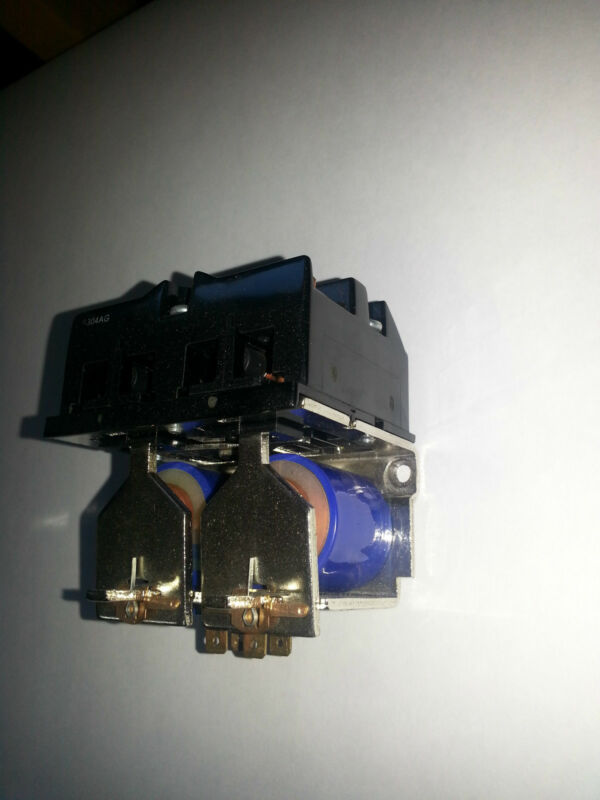 CM Reversing Contactor 28837 HOIST / DOOR Coffing Yale NIB    24 VOLT