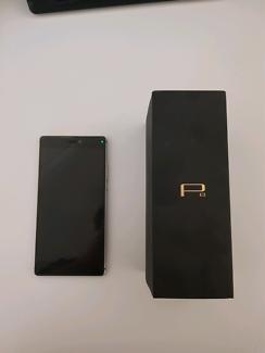 Huawei P8 Black Titanium