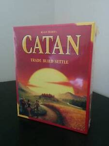 Settlers of Catan (5th Edition) Clearview Port Adelaide Area Preview