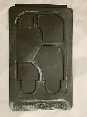 Soap Dispenser Lid For Continental Girbau L10050pm Pn 189951 Used