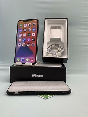Apple iPhone 11 Pro Max A2161 256GB Space Gray!Factory Unlocked! Clean IMEI!
