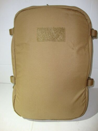USMC Corpsman Assault Systems CAS Medical Sustainment Bag Coyote NEW UNUSED