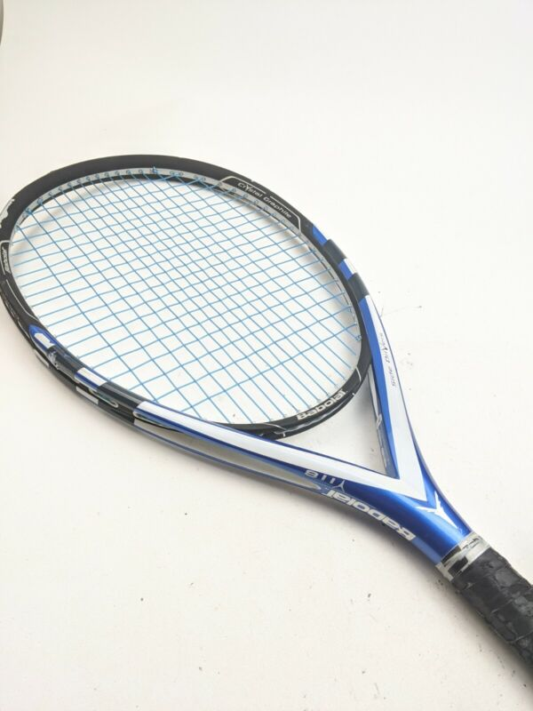 Babolat Y118 Side Drivers Super Oversize Tennis Racquet 4-1/4