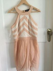 WISH DRESS SIZE M - worn once! Hamilton Brisbane North East Preview