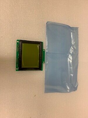 Optrex Lcd Display Dmf697 Ny-sew-ai 3x3