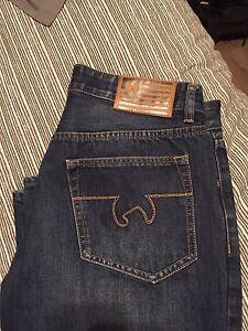 Wu-Tang Mens Jeans waist: 34