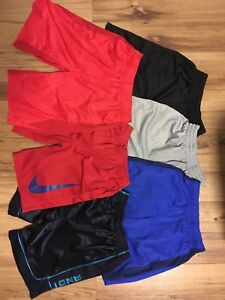 Shorts (6 Pair) Youth, Size 7-8 (PPU)