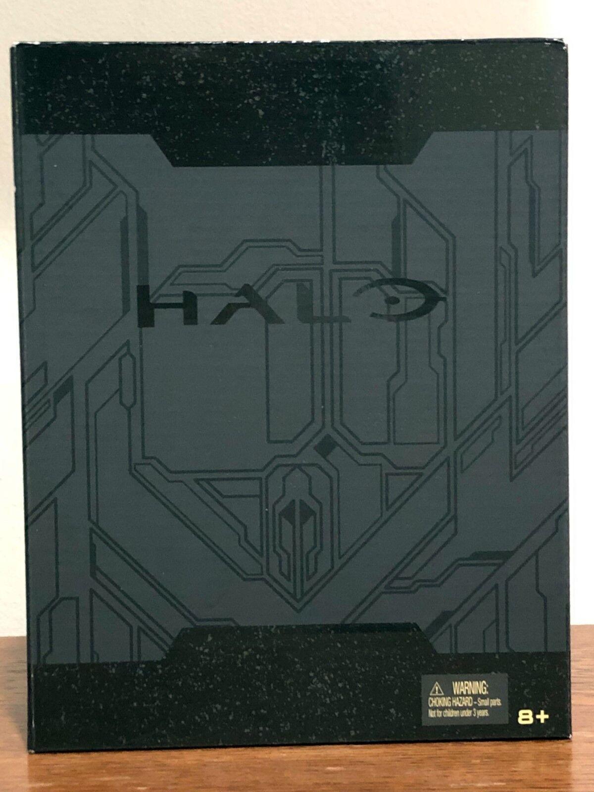 Halo Spartan Helioskrill Exclusive Action Figure