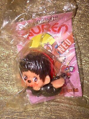 Sekiguchi 1974 MONCHHICHI Figur Monchichi ** OVP ****Rarität* #z167