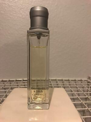 RARE CLASSIC by Abercrombie & Fitch for Women 30 ml/1 oz Perfume Fragrance Spray