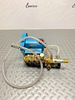 Cat Pumps Model 4dnx25gsi Pressure Washer Pump 2.5 Gpm 3000 Psi Z-54