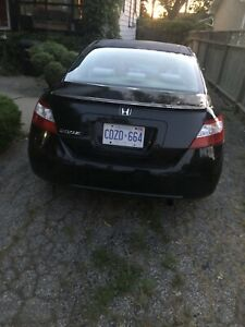 SELLING 2007 HONDA CIVIC LX AS IS!!!!!