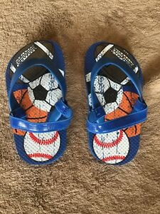 Brand new Toddler Boys sandals - size 6-7