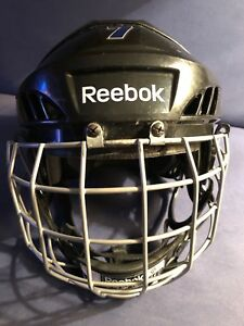 Casque hockey Reebok 5K junior
