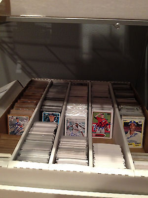 Lot (10 Assorted Signed Baseball Cards Autographs Collection From My Store CHEAP - Cheap Store