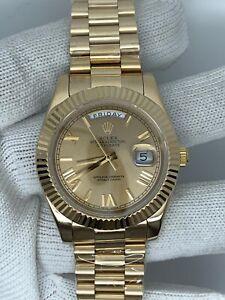 Rolex DayDate 40mm