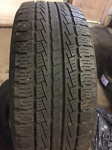 4 Pirelli scorpion 245/50/20 all season installation available