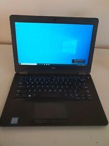 """Dell latitude E7270 i5-6300 8gb 128gb SSD 12.5"""" laptop/Ultrabook"""