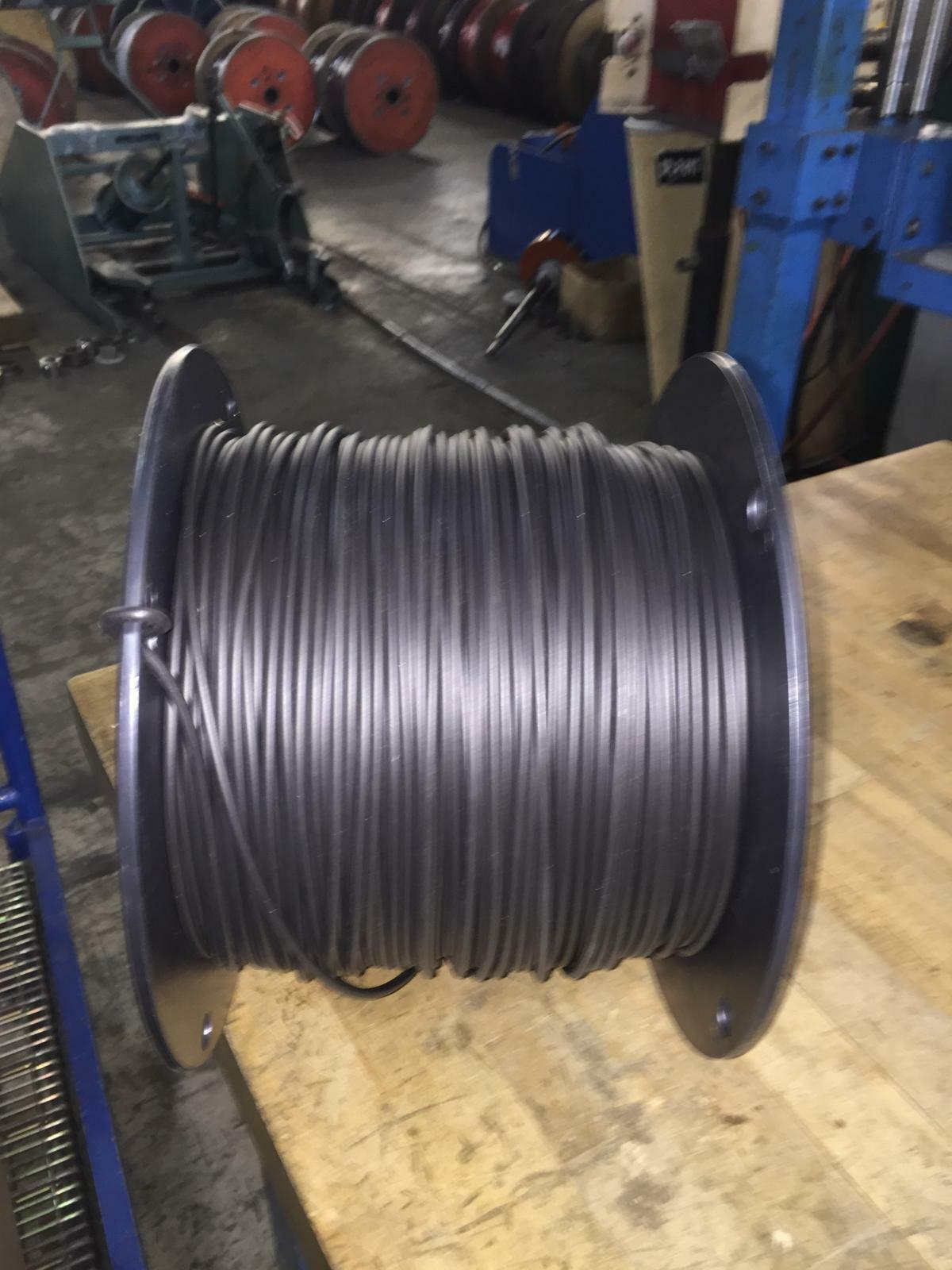 In Ground Pet Wire and More