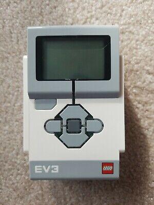 Lego Mindstorms EV3 Intelligent Brick (45500)
