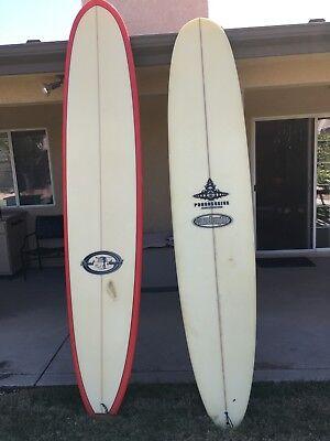 Surfboards Used Longboard Surfboard Trainers4me