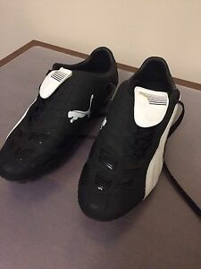 Souliers de football/soccer shoes