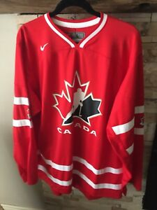 Nike Team Canada Hockey Jersey/Large