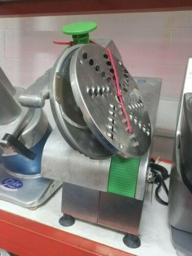 Used La Minerva food processor