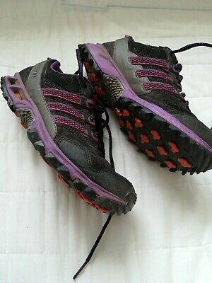 Adidas Kanadia TR5 Women's Trail Running Shoes US8.5 UK6-7