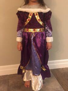 Halloween Costume- Princess Dress