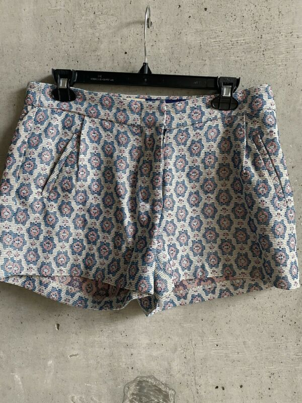 Marine Layer Short Shorts Size 4 Medium