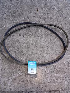 Dayco V Belts B63 Stirling Adelaide Hills Preview