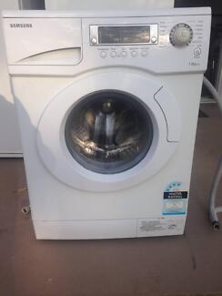 Washing Machine Samsung 7 Kg works in order in good condition