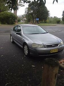 2003 Ford Fairmont Sedan Gloucester Gloucester Area Preview