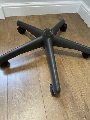 herman miller aeron chair base