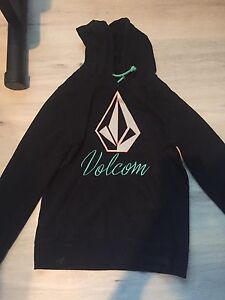 Volcom Sweater. Size Sm