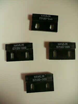 Hamlin 57135-000 Magnetic Actuator Sensor Switch Lot Of 4