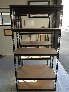 Shelving / Racks Annerley Brisbane South West Preview
