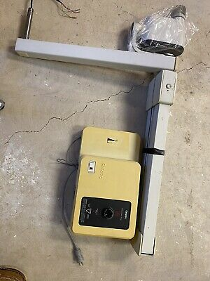 Gendex Gx-770 Dental Intraoral X-ray Intra Oral Unit Bitewing System - For Parts