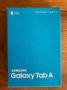"""Un-Opened Samsung Galaxy Tab A 16GB 4G & WiFi 8"""" Forrestdale Armadale Area Preview"""