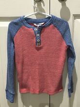Country Road boys long sleeve top Terrigal Gosford Area Preview
