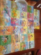 Collectors Edition  Disney Mickey Mouse and friends books Nerang Gold Coast West Preview