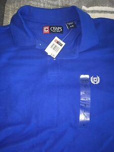Chaps Polo - Brand New (Large)