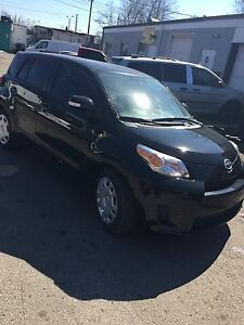 2011 Toyota Scion xD very low km