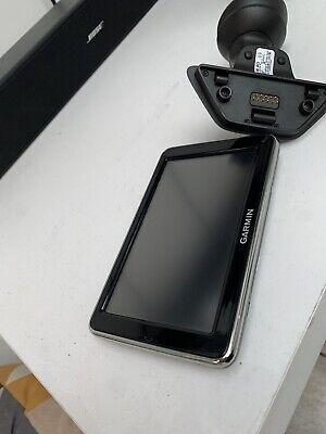 Genuine SEAT Accessories SEAT Portable Garmin Sat Nav Display Case GPS Car